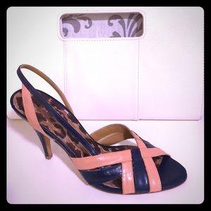Dolce & Gabbana Chick Slingback Sandals
